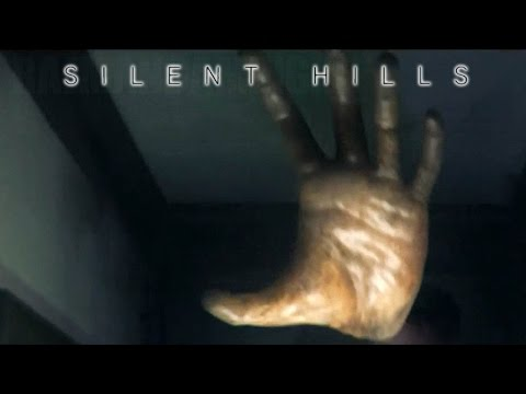 Silent Hills (PS4) - TGS 2014 Trailer TRUE-HD QUALITY