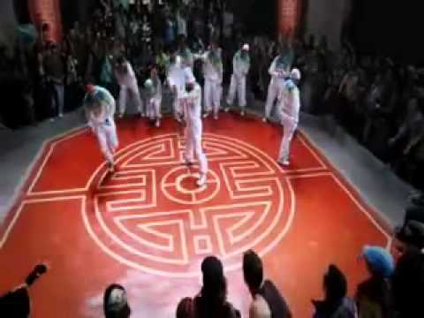 Step Up 3 Beggin 3.mp4 video