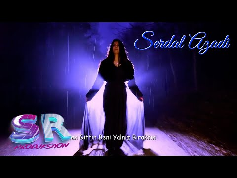 serdal azadi  neçe le yare (Official Video)