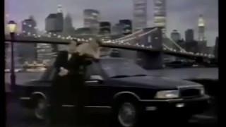 Comercial de Chrysler New Yorker 1993 (TV México)