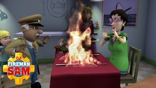 Fireman Sam US Official: Mother