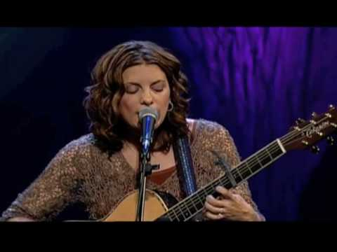 Kathy Mattea - Right Outta Nowhere