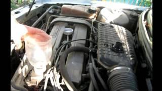 Форд мондео 4 замена масла своими руками видео