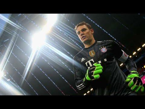 Manuel Neuer - The Beginning - Best Saves - 2014/15 HD