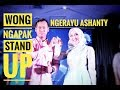 stand up comedy (samidi) ngerayu cewe mirip ashanty