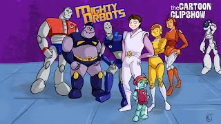 Cartoon Clipshow: 47 - Mighty Orbots