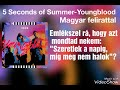 5 Seconds Of Summer - Youngblood (magyar Felirattal)