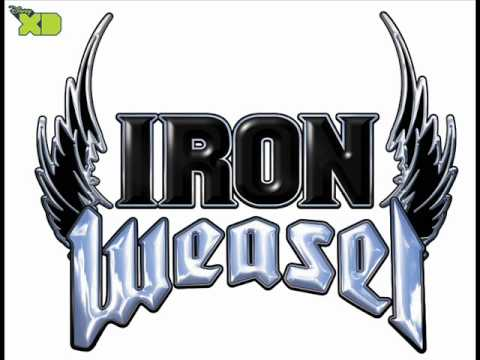 Iron Weasel - Pull My Finger