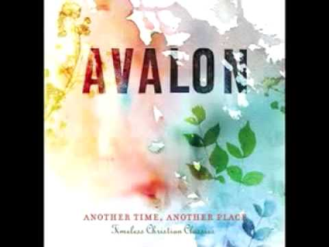 Avalon – People Get Ready… Jesus Is Comin'