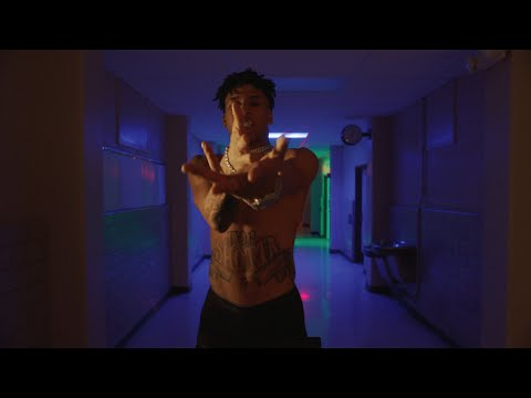 NLE Choppa - Step (Official Music Video)