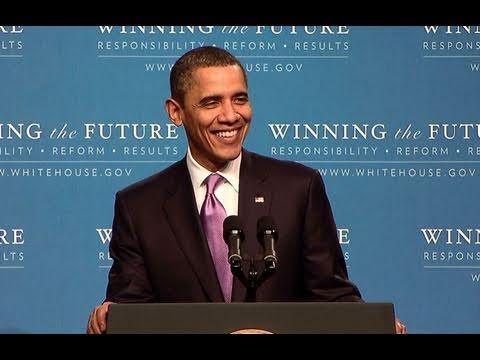 President Obama and Jeb Bush on Education in Miami