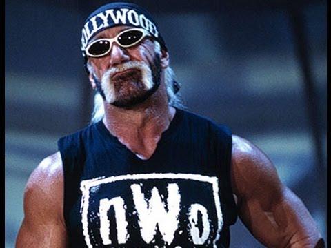 WWE '13 - Hollywood Hulk Hogan (NWO Caw) Entrance/Gameplay