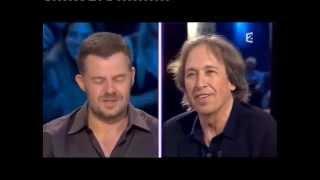 Pascal Bruckner - On n'est pas couché 10 octobre 2009 #ONPC