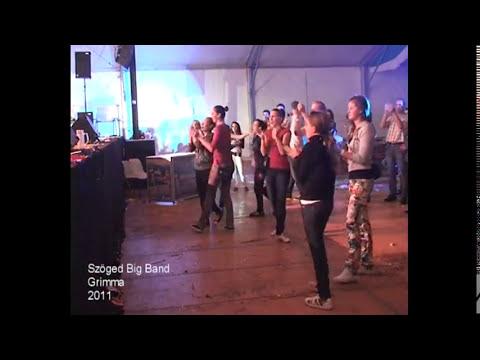 Szöged Big Band