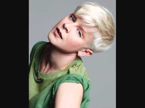 Robyn - Get Myself  Together [HQ]