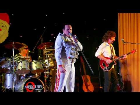 Killer Queen - Queen Tribute Band