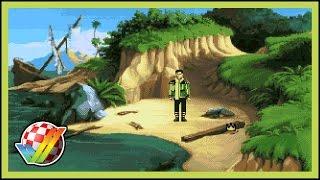 Amiga Longplay [043] King's Quest VI: Heir Today, Gone Tomorrow
