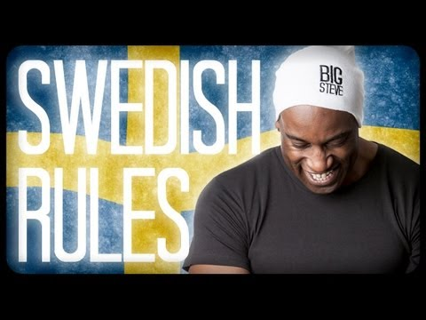 SWEDISH RULES