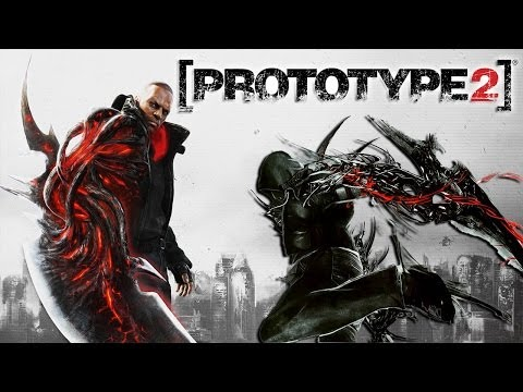 BADASS SIMULATOR | Prototype 2 Music Videos