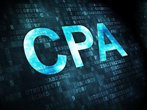Что такое CPA сеть? Зачем они нам нужны. Объясняю на пальцах))