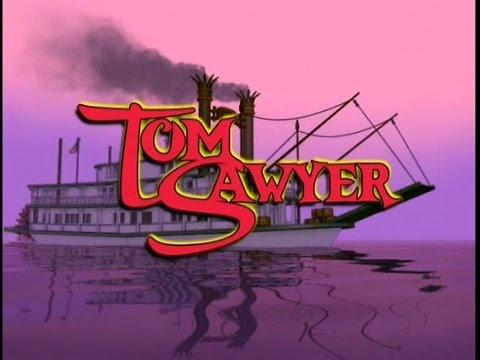 Media Hunter - Tom Sawyer Review
