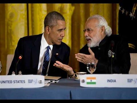PM Modi To Address 4th Nuclear Security Summit In Washington DC