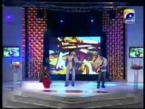 Chori Chori (shehzad Roy Tributeto Reshma Lsa 08) By (gustakh).flv video
