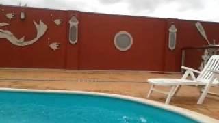 decoracion para piscinas y jardin