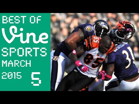 Best Sport Vines | March 2015 Week 5