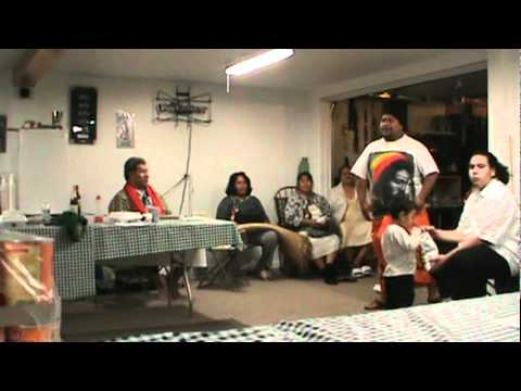 Crazy Samoan Family Pt.1