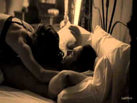 Топ 10 самых сексуальных сцен из Дневников вампира