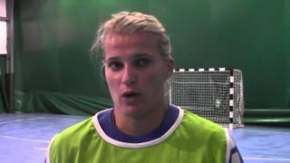 Monika Prunster | Futura alla Champions Cup