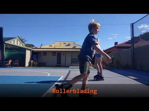 Flexi Floor sports court review