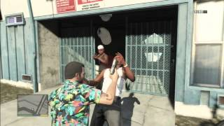 GTA 5 Funny/Brutal Kill Compilation Vol.7