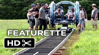 Jurassic World Featurette - Jack Horner (2015) - Dinosaur Action Sequel HD