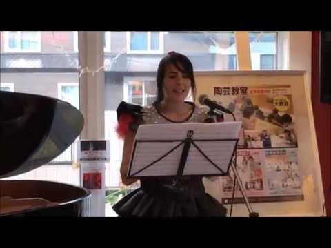 BABYMETAL-Gimme Chocolate!! - Beki & Yumiko ensemble3/8