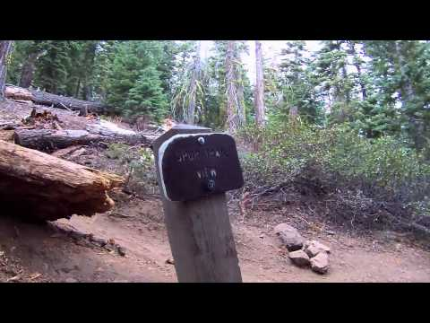 Lake Tahoe Trip Recap 2011