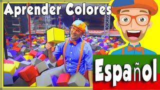 Compilación de 1 Hora de Videos de Blippi Español | Videos Educacionales para Niños