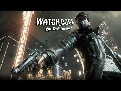 Watch_Dogs №1(БАГНУТАЯ ПИРАТКА)