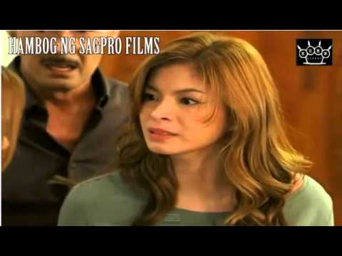 Monica VS Nicole (Hambog Ng Sagpro Films) - The Legal Wife Parody...