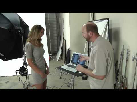 Working With Models: Ep 222: Digital Photography 1 on 1 Music Videos