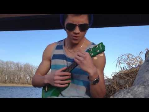 Only You - Cee Lo Green (Uke Cover)