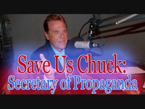 http://www.RestartCongress.org / http://www.SaveUsChuckWoolery.com - Game show legend Chuck Woolery proposes a new White House cabinet position to handle all...