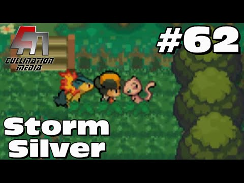Pokemon Storm Silver: Episode 62: Forest Power