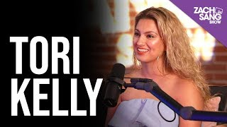 "Tori Kelly Breaks Down Her New Album ""Inspired By True Events"""