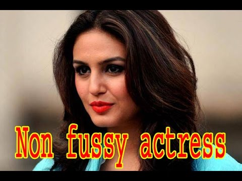 Huma Qureshi is a non fussy actress - TOI