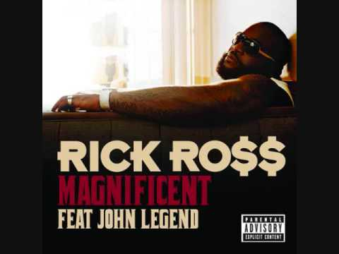 download lagu Magnificent Instrumental With Hook - Rick Ross & John gratis