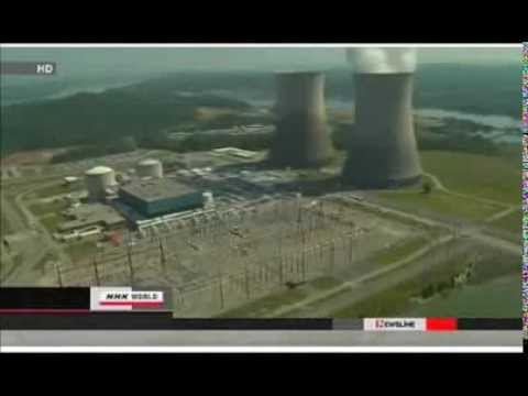 Japan Buried In Nuclear Waste