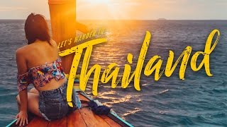 Thailand Dream Vacation Ft Jai Wolf 34 The World Is Ours 34