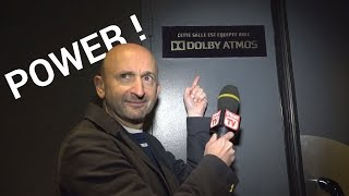TOUT savoir sur le Dolby Atmos ! (Power 122)